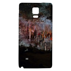 Caves Of Drach Galaxy Note 4 Back Case