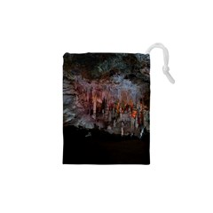 CAVES OF DRACH Drawstring Pouches (XS)