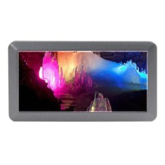 Cave In Iceland Memory Card Reader (mini)
