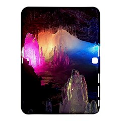 Cave In Iceland Samsung Galaxy Tab 4 (10 1 ) Hardshell Case