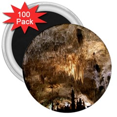 CARLSBAD CAVERNS 3  Magnets (100 pack)