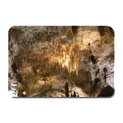 Carlsbad Caverns Plate Mats