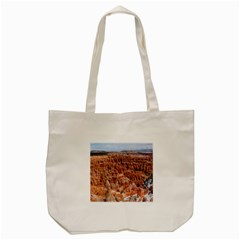 Bryce Canyon Amp Tote Bag (cream)