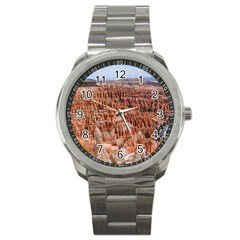 BRYCE CANYON AMP Sport Metal Watches