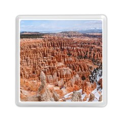 Bryce Canyon Amp Memory Card Reader (square)