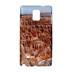 Bryce Canyon Amp Samsung Galaxy Note 4 Hardshell Case