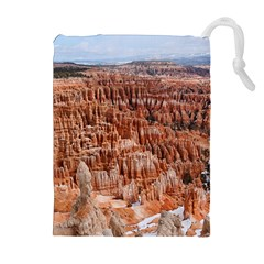 BRYCE CANYON AMP Drawstring Pouches (Extra Large)