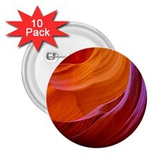 ANTELOPE CANYON 2M 2.25  Buttons (10 pack)