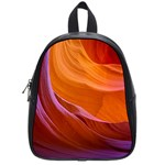 ANTELOPE CANYON 2 School Bags (Small)  Front