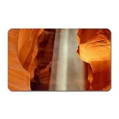 Antelope Canyon 1 Magnet (rectangular)