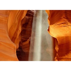 Antelope Canyon 1 Birthday Cake 3d Greeting Card (7x5)