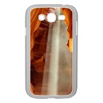 ANTELOPE CANYON 1 Samsung Galaxy Grand DUOS I9082 Case (White) Front