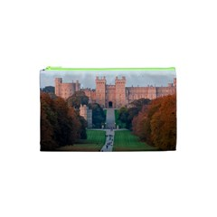 Windsor Castle Cosmetic Bag (xs)