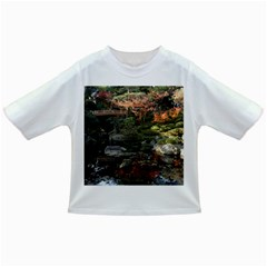 Wakayama Garden Infant/toddler T Shirts