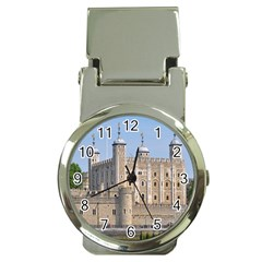 TOWER OF LONDON 2 Money Clip Watches