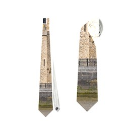 Tower Of London 2 Neckties (one Side)