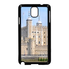 Tower Of London 2 Samsung Galaxy Note 3 Neo Hardshell Case (black)