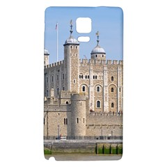 Tower Of London 2 Galaxy Note 4 Back Case
