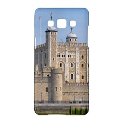 Tower Of London 2 Samsung Galaxy A5 Hardshell Case