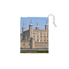 TOWER OF LONDON 2 Drawstring Pouches (XS)