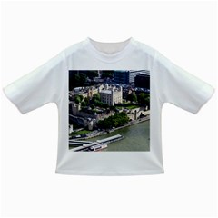 Tower Of London 1 Infant/toddler T Shirts