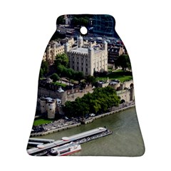 Tower Of London 1 Ornament (bell)