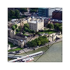 TOWER OF LONDON 1 Acrylic Tangram Puzzle (6  x 6 )