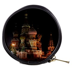 St Basil s Cathedral Mini Makeup Bags