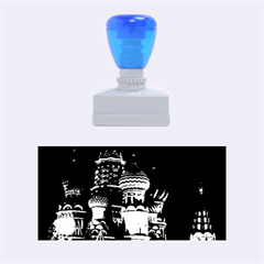 St Basil s Cathedral Rubber Stamps (medium)