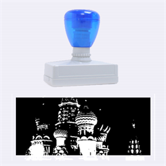St Basil s Cathedral Rubber Stamps (Large)