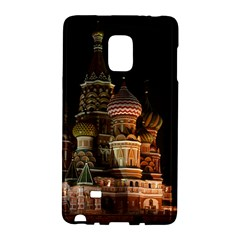 St Basil s Cathedral Galaxy Note Edge