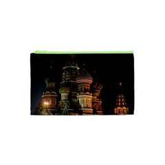 St Basil s Cathedral Cosmetic Bag (xs)
