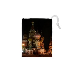 St Basil s Cathedral Drawstring Pouches (xs)