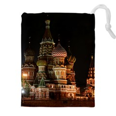 St Basil s Cathedral Drawstring Pouches (xxl)