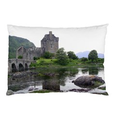 Scotland Eilean Donan Pillow Cases (two Sides)