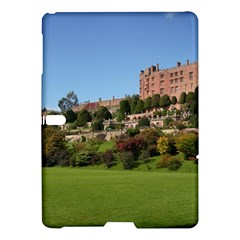 Powis Castle Terraces Samsung Galaxy Tab S (10 5 ) Hardshell Case
