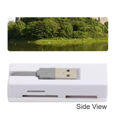 Pembroke Castle Memory Card Reader (stick)