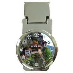 PARO TAKTSANG Money Clip Watches