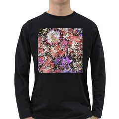 Art Studio 6216b Long Sleeve Dark T-Shirts
