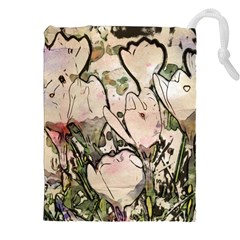 Art Studio 7216 Drawstring Pouches (XXL)