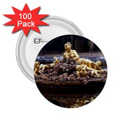 PALACE OF VERSAILLES 3 2.25  Buttons (100 pack)