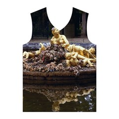 PALACE OF VERSAILLES 3 Men s Basketball Tank Top