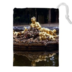 PALACE OF VERSAILLES 3 Drawstring Pouches (XXL)