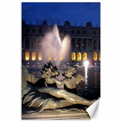 PALACE OF VERSAILLES 2 Canvas 24  x 36