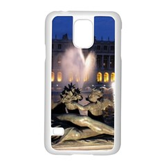 Palace Of Versailles 2 Samsung Galaxy S5 Case (white)