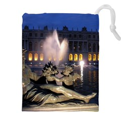 Palace Of Versailles 2 Drawstring Pouches (xxl)