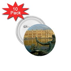 PALACE OF VERSAILLES 1 1.75  Buttons (10 pack)