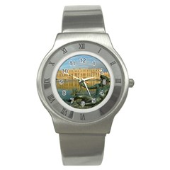 PALACE OF VERSAILLES 1 Stainless Steel Watches