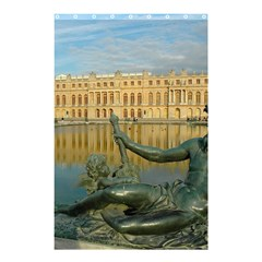PALACE OF VERSAILLES 1 Shower Curtain 48  x 72  (Small)
