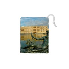 Palace Of Versailles 1 Drawstring Pouches (xs)